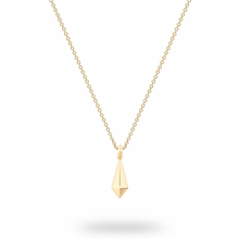 Birks Rock & Pearl Yellow Gold Pendant