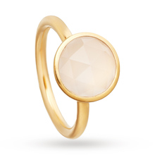 Astley Clarke Moonstone Stilla Ring
