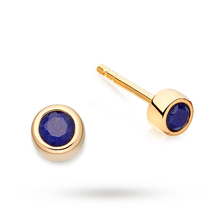 Astley Clarke Mini Lapis Stilla Stud Earrings