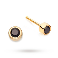 Astley Clarke Mini Spinel Stilla Stud Earrings