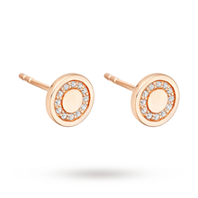 Astley Clarke Mini Cosmos Stud Earrings