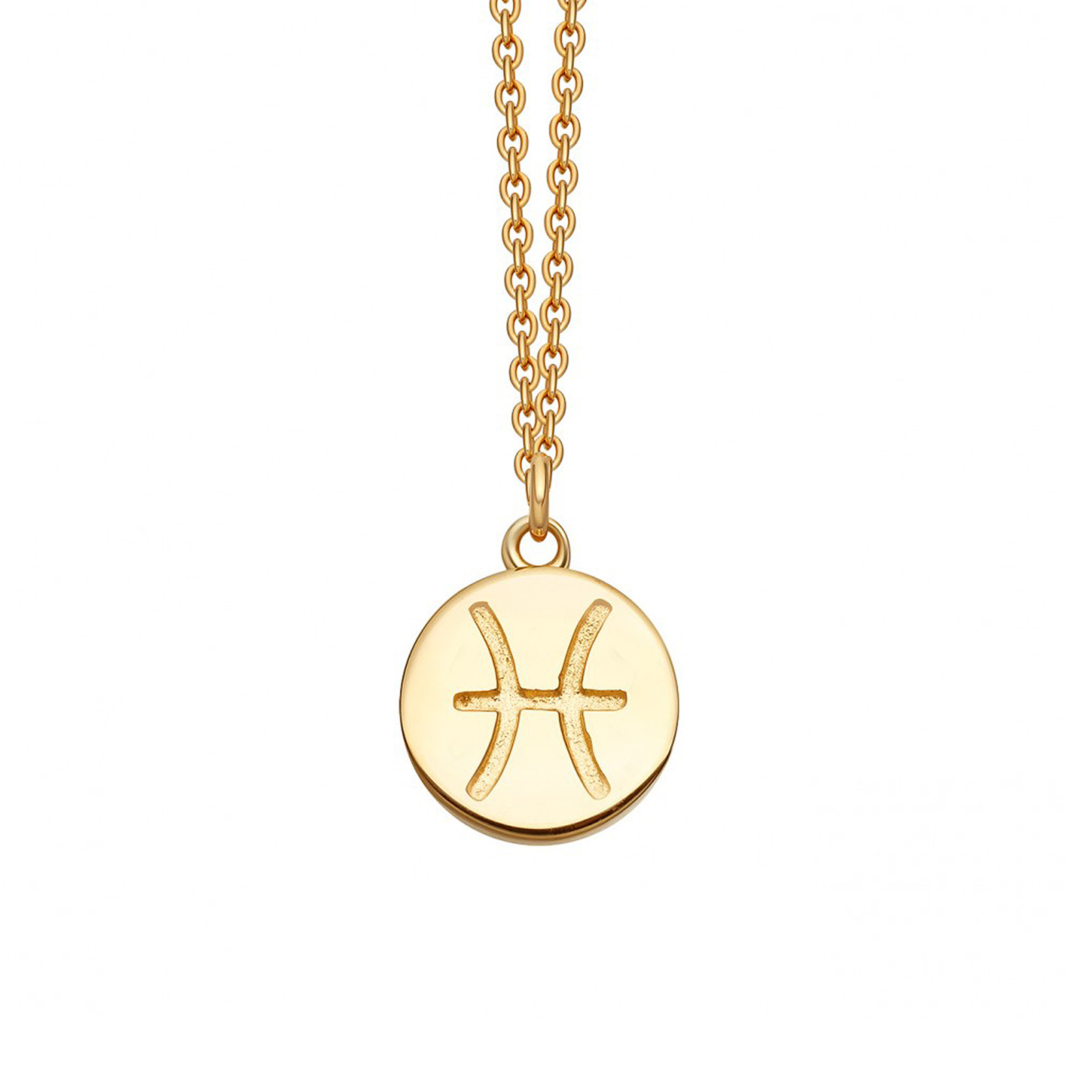 Astley clarke pisces zodiac biography pendant necklaces astley clarke pisces zodiac biography pendant biocorpaavc Choice Image