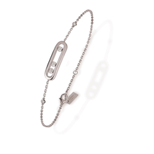 For Her - Messika Move Classique Uno Diamond Bracelet - 4324
