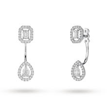 Messika My Twin Diamond Earrings