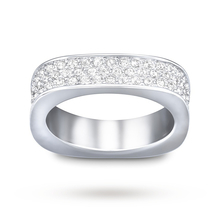 SWAROVSKI Vio Ring - Size Small
