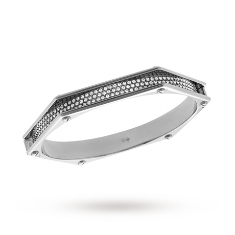 For Her - SWAROVSKI Bolt Bangle Medium - 5081365