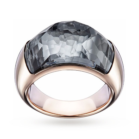 For Her - SWAROVSKI Dome Ring - Size Extra Large - 5184254
