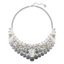 SWAROVSKI East Multi Large Necklace