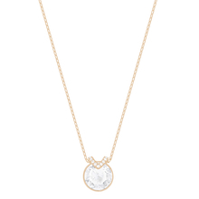 SWAROVSKI Bella V Rose Gold Plated Pendant
