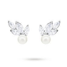 SWAROVSKI Louison Pearl Earrings