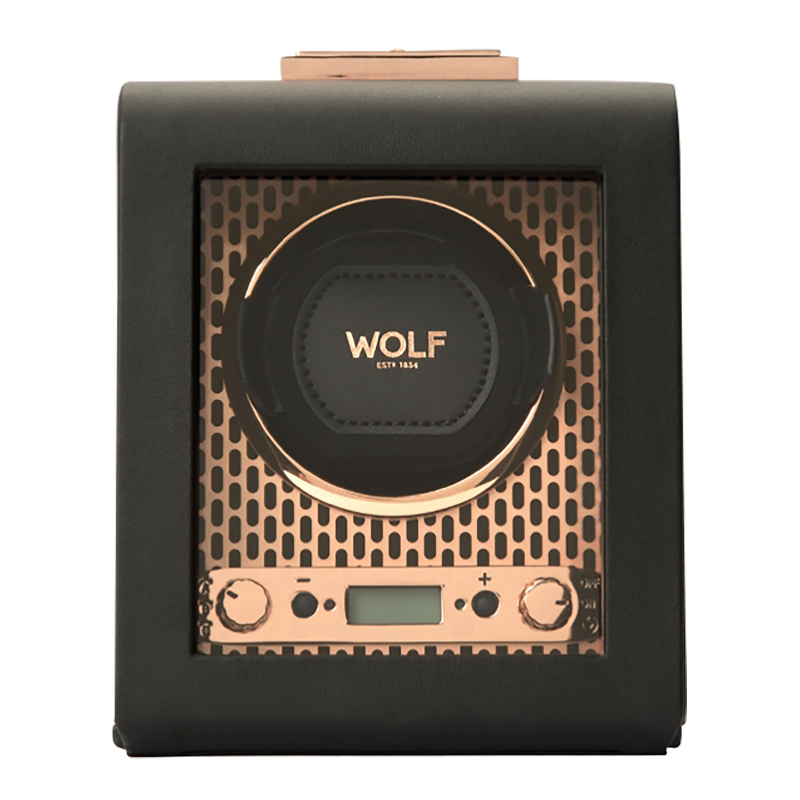 WOLF Axix Single Winder - Copper