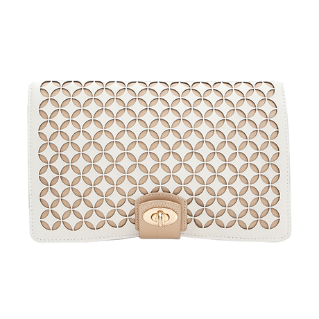 Chloe Jewellery Portfolio - Cream