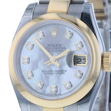 Pre-Owned Rolex Datejust 26