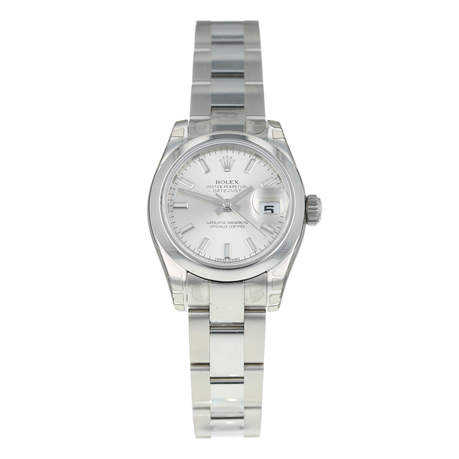 Pre-Owned Rolex Datejust Ladies Watch 179160