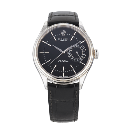 Pre-Owned Rolex Cellini Mens Watch 50519