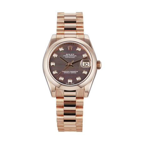 Pre-Owned Rolex Datejust Ladies Watch 178245