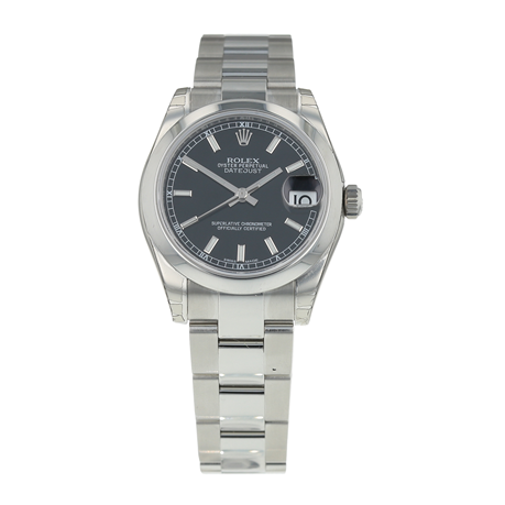 Pre-Owned Rolex Datejust Ladies Watch 178240