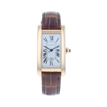 Pre-Owned Cartier Americaine, Circa 2013