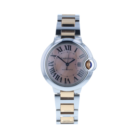 Pre-Owned Cartier Ballon Bleu, Circa 2012