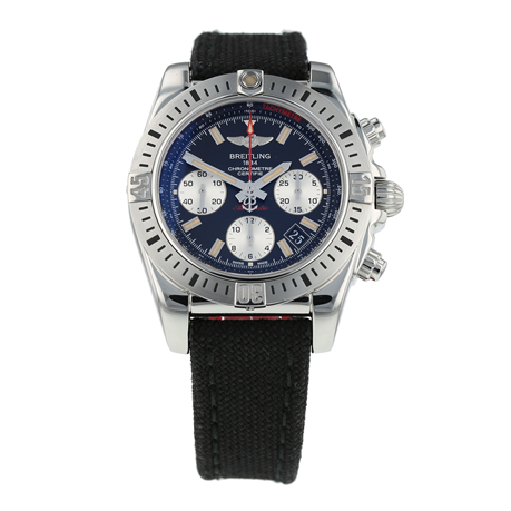 Pre-Owned Breitling Chronomat Mens Watch AB0144