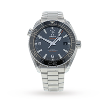 Pre-Owned Omega Seamaster Planet Ocean Mens Watch 215.30.44.21.01.001