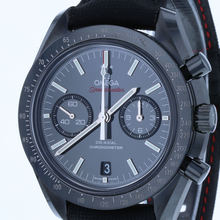 Pre-Owned Omega Speedmaster Darkside of the Moon, Circa 2014