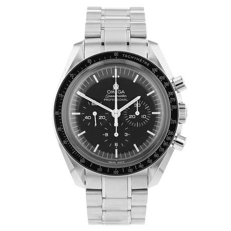 Pre-Owned Omega Speedmaster Men's Watch