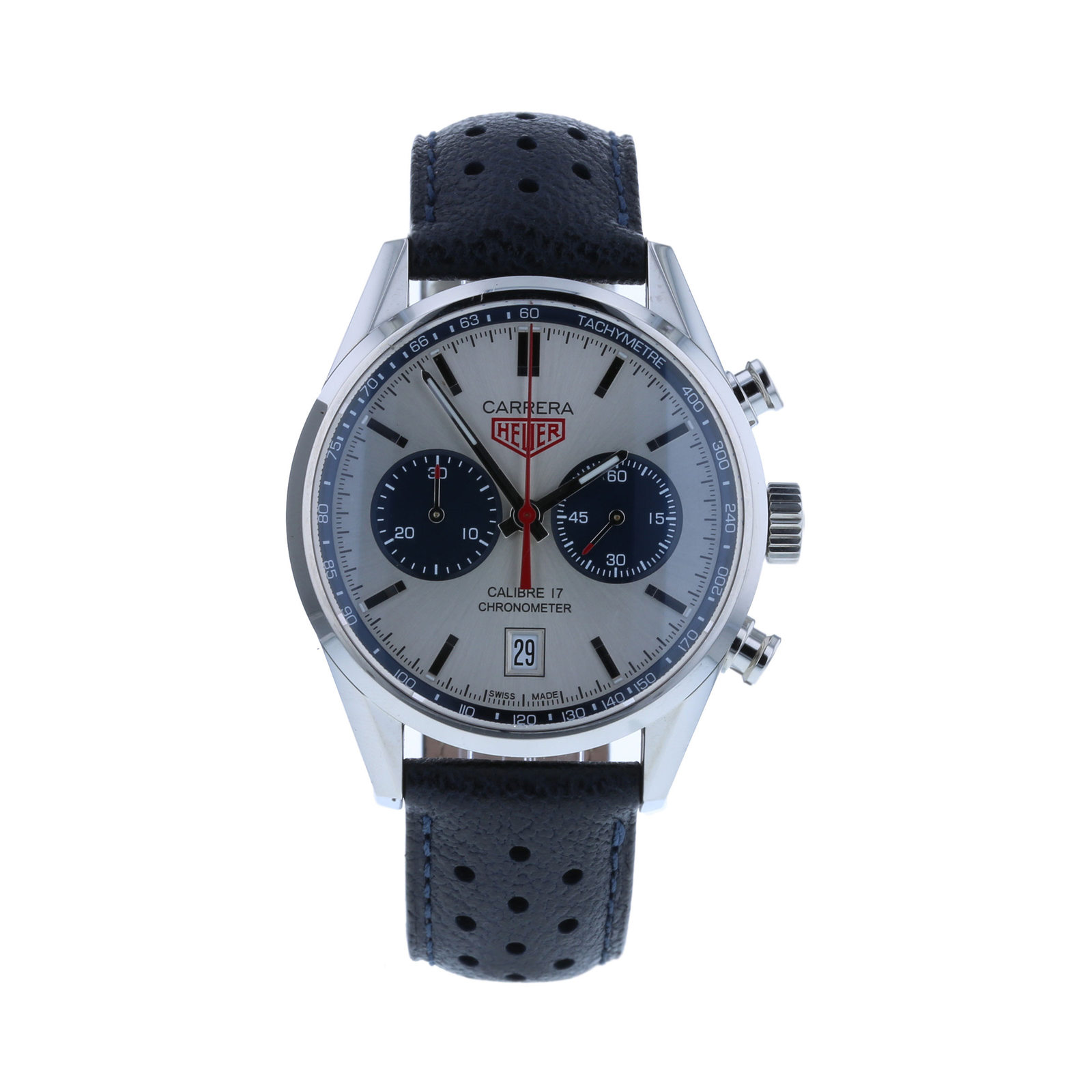 Pre-Owned TAG Heuer Carrera, Circa 2014