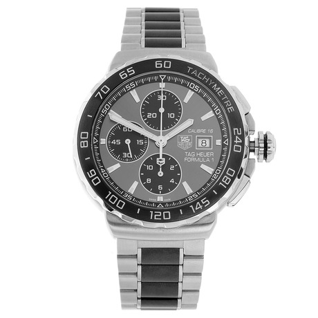 Pre-Owned TAG Heuer F1 Men's Watch, Circa 2014