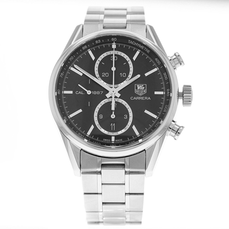 Pre-Owned TAG Heuer Carrera Calibre 1887