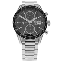 Pre-Owned TAG Heuer Carrera Calibre 16 Mens Watch