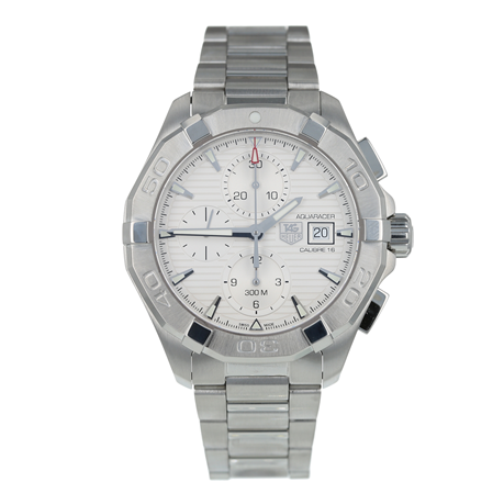 Pre-Owned TAG Heuer Aquaracer Mens Watch CAY2111