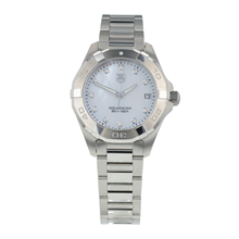 Pre-Owned TAG Heuer Aquaracer Ladies Watch WAY1313