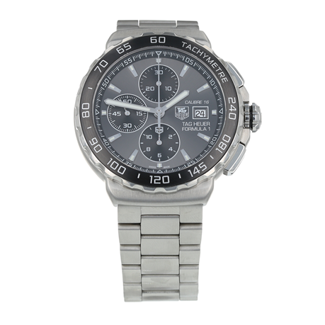 Pre-Owned TAG Heuer Formula 1 Mens Watch CAU2010-0