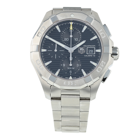 Pre-Owned TAG Heuer Aquaracer Calibre 16 Mens Watch CAY2110