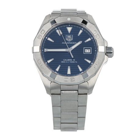 Pre-Owned TAG Heuer Aquaracer Mens Watch WAY2112