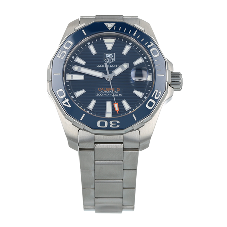 Pre-Owned TAG Heuer Aquaracer Mens Watch WAY211C