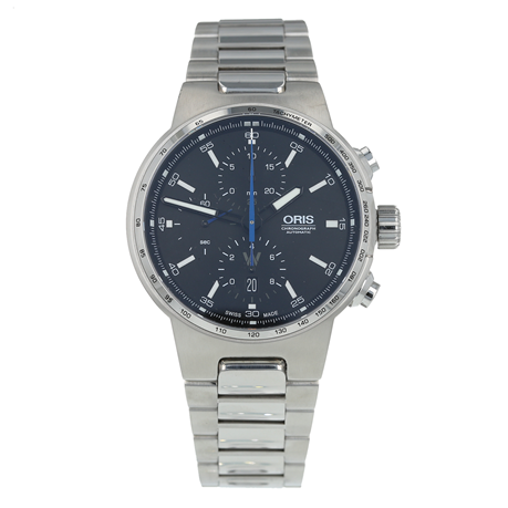 Pre-Owned Oris Williams Mens Watch 7717