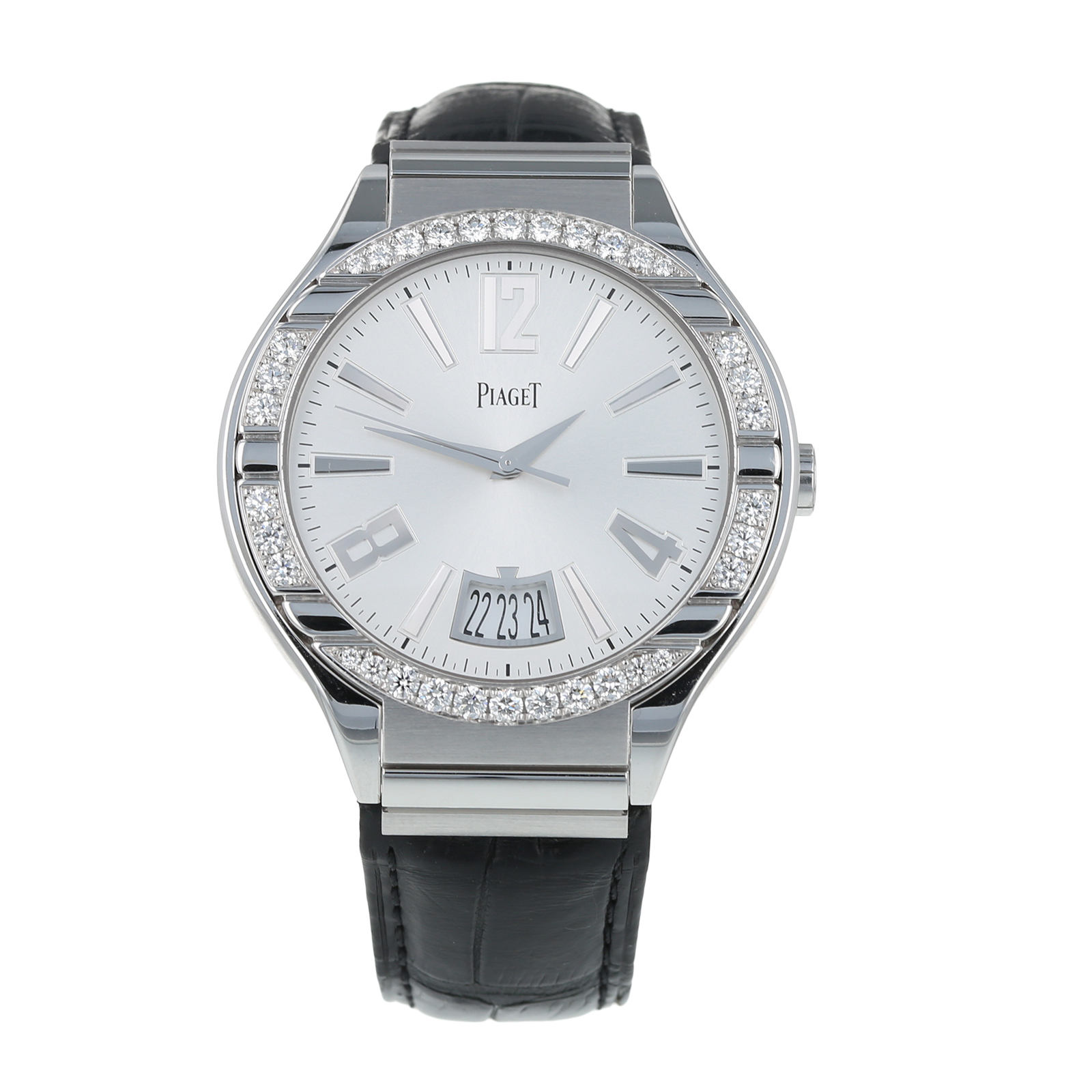 new price on chic collection super ladies sleek look the possession offer review watches piaget hands a