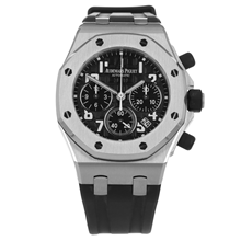 Pre-Owned Audemars Piguet Royal Oak Offshore Ladies Watch 26283ST.OO.D002