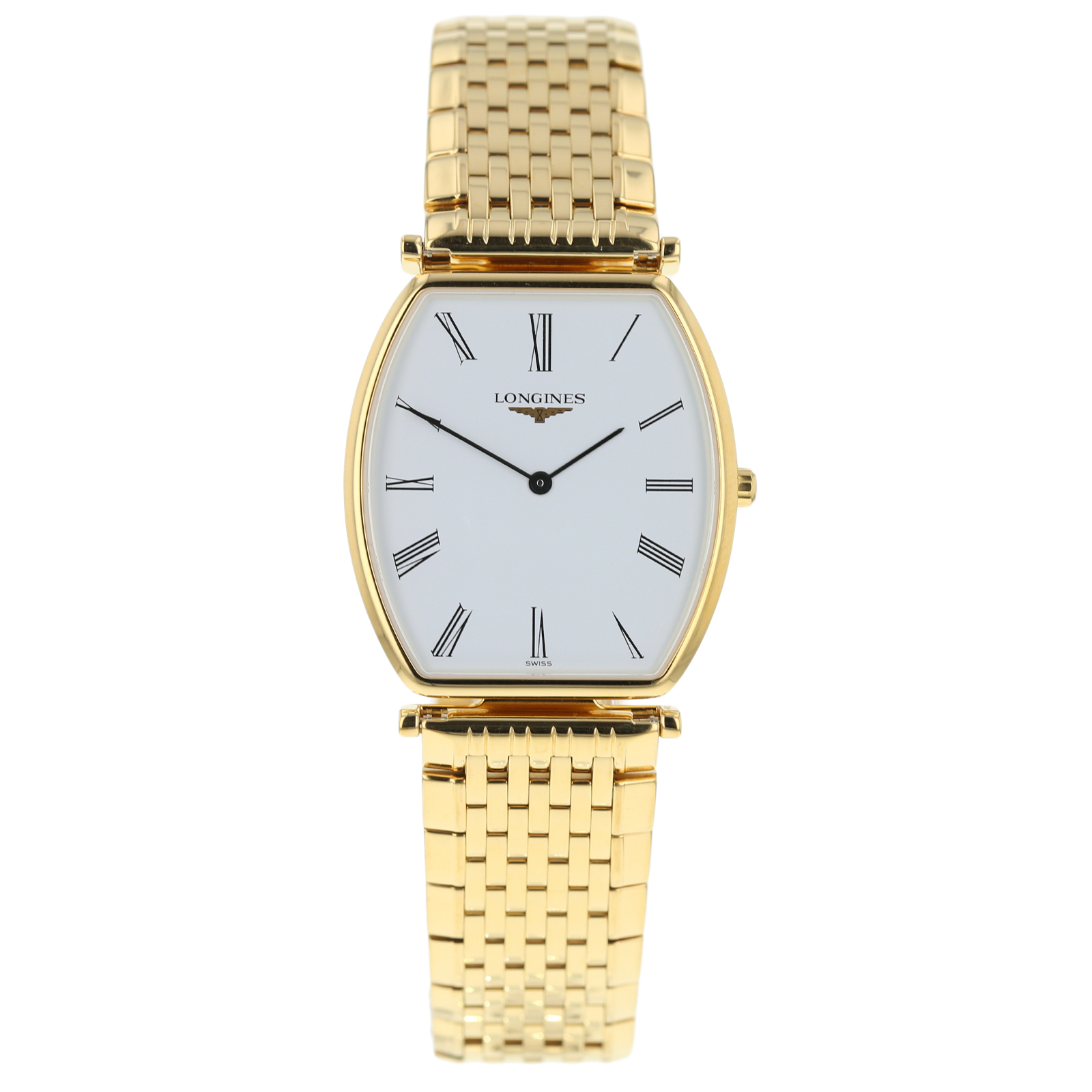 Pre-Owned Longines La Grande Classique Ladies Watch L4.705.2