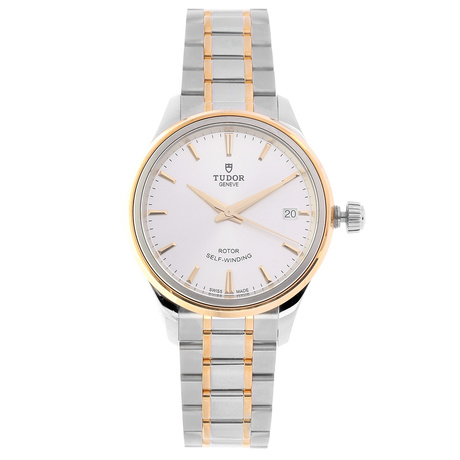 Pre-Owned Tudor Ladies Watch, Circa 2014