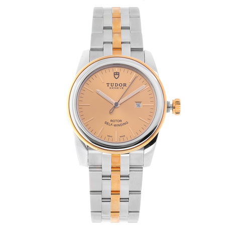 Pre-Owned Tudor Glamour Ladies Watch, Circa 2014