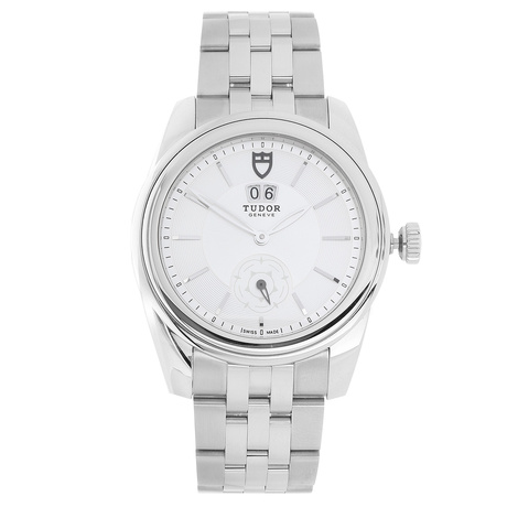 Pre-Owned Tudor Glamour Mens Watch, Circa 2014