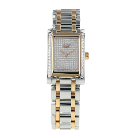 Pre-Owned Longines DolceVita Ladies Watch L5.155.5