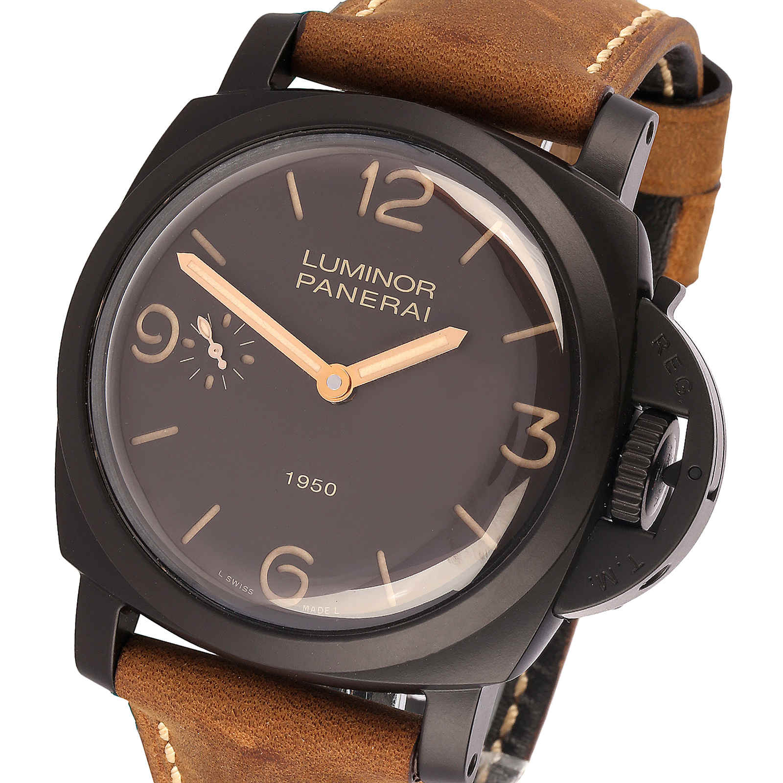 Pre-Owned Panerai Luminor 1950, Circa 1950