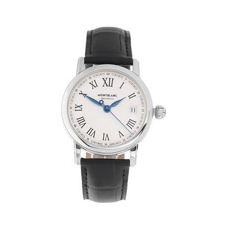 Pre-Owned Montblanc Watch