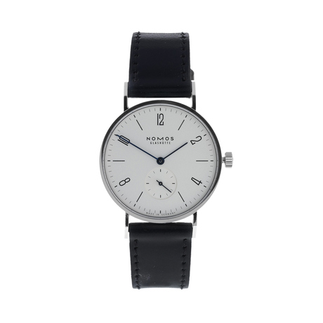 Pre-Owned NOMOS Glashutte Mens Watch