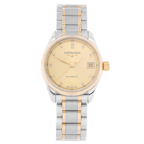 Pre-Owned Longines Ladies Watch