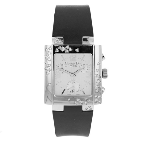 Pre-Owned Christian Dior Ladies Watch